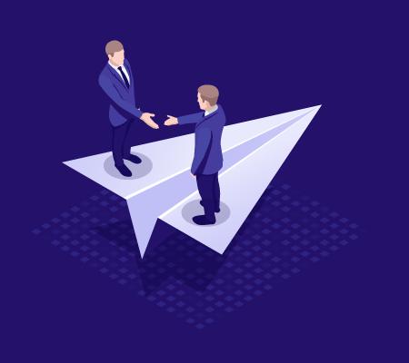netvorking-handshake